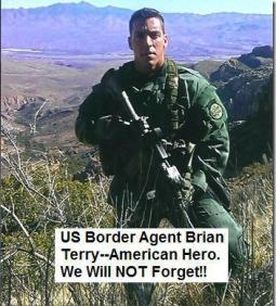 Remember Brian Terry