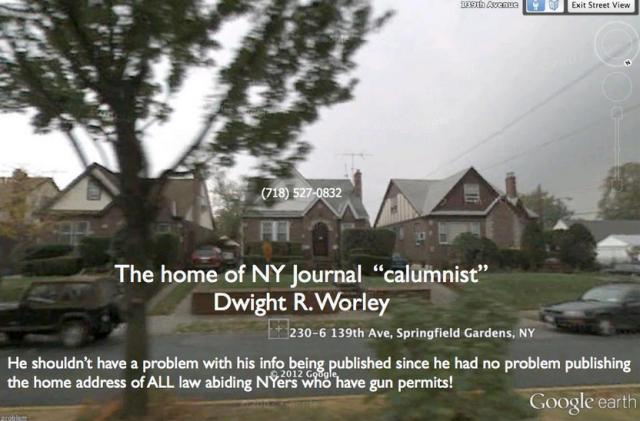 Dwight R Worley