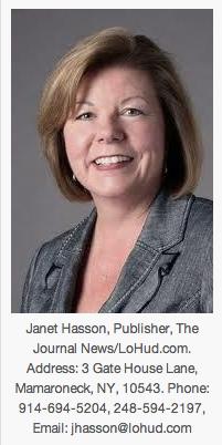 Gannett Janet Hassan
