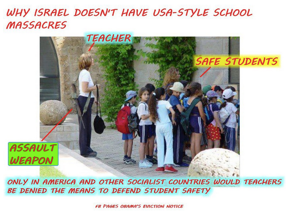 Israel Safe Schools
