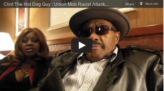 Union Racism