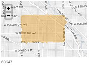 60647 Chicago