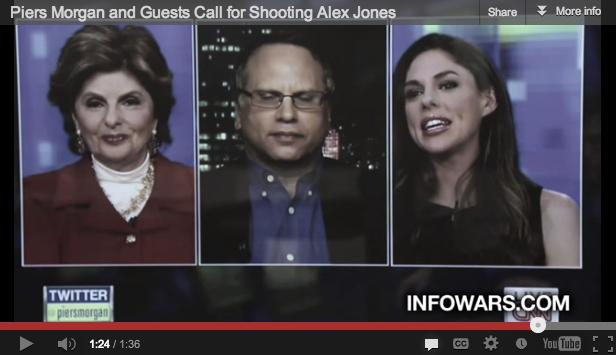 CNN Advocates Killing