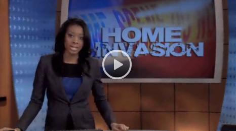 Indiana Home Invasion