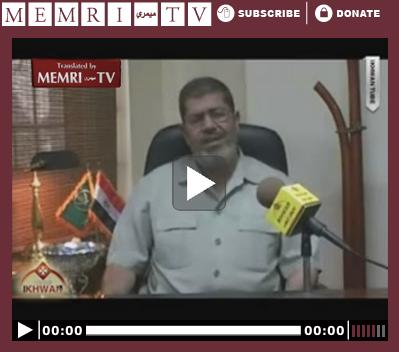 Morsi Memri