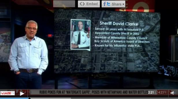 Glenn Beck Sheriffs