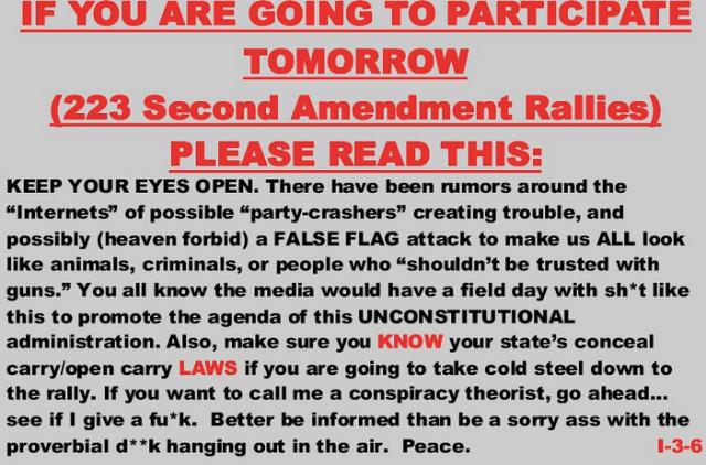 Gun Rally 223