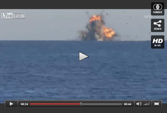 Norwegian_Missile