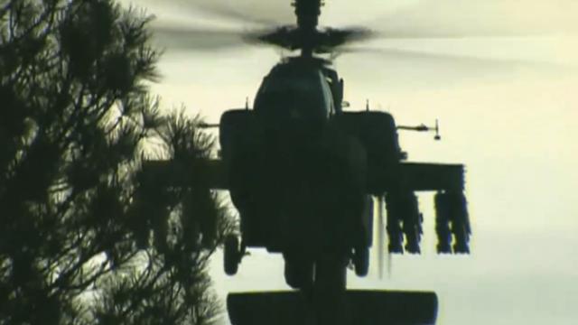 New Apache