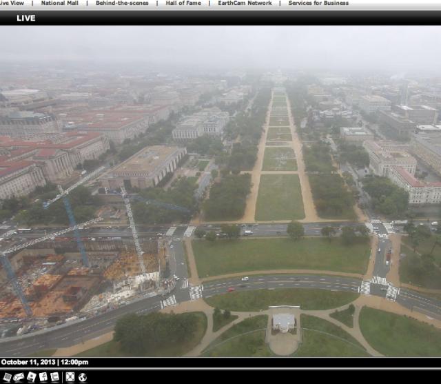 DC Webcam