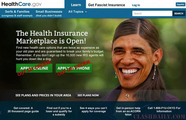 Fascist Insurance Co