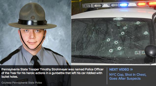Penn Trooper