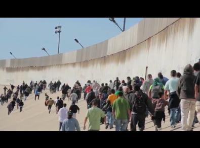 Illegals Invasion