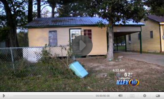 Ville Platte Home Invader Killed