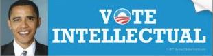 Vote Intellectual