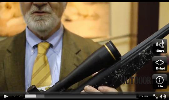 Montana Rifle Company MMR