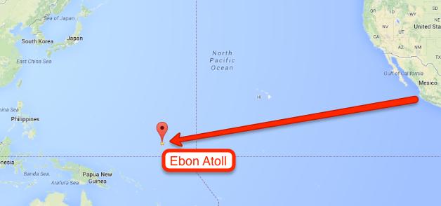 Ebon Atoll