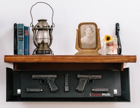 PLS Tactical Shelf