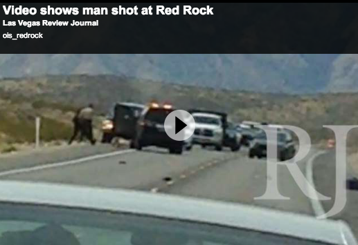 Red Rock Killing