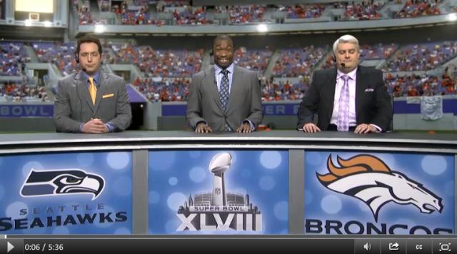 SNL Super Bowl Extravaganza