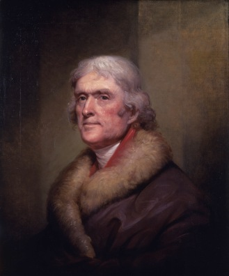 5Portrait_Jefferson_Peale-NYHS