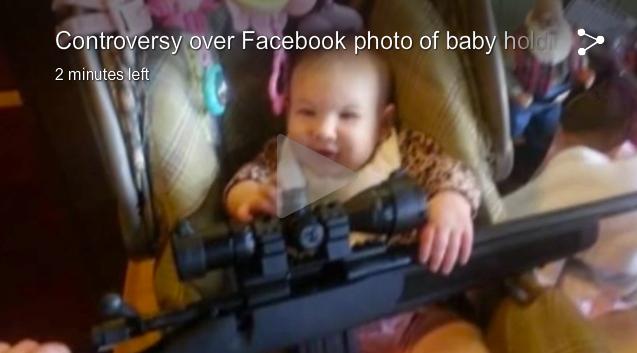 Baby Rifle