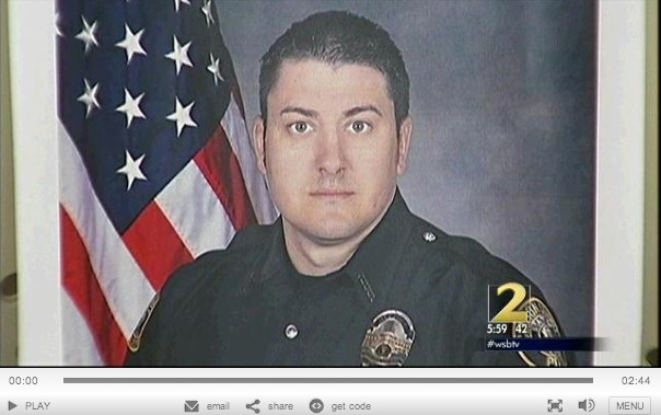 Clayton County PD Christopher Russo