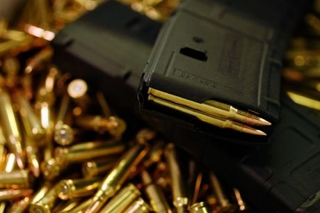 Increased Demand For Guns And Ammunition, Leads To Nationwide Ammo Shortage