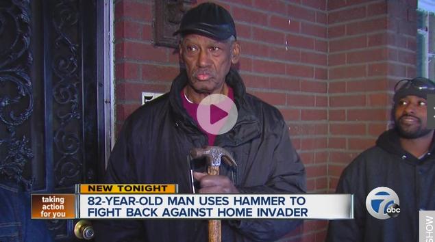 Hammer Defense