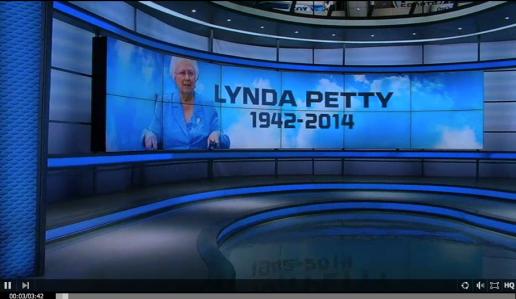 Lynda Petty
