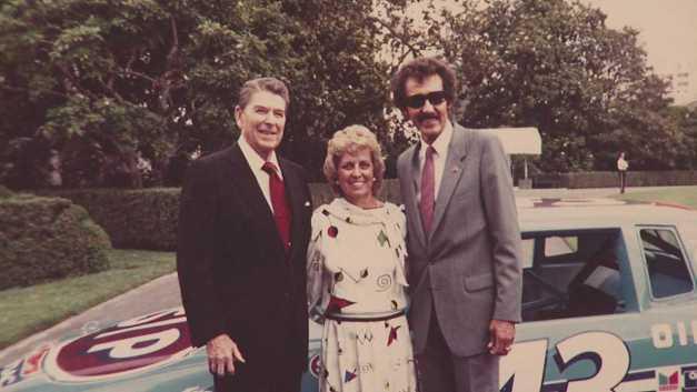 pettys Reagan