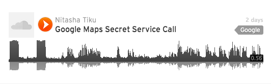 Soundcloud Secret Service
