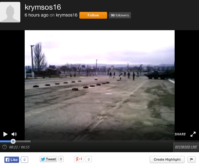 Ukraine War Preps