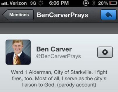 ben-carver