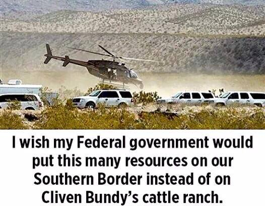 Border Resources Bundy Ranch