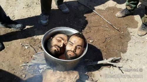 fsa-terrorist-cook-severed-heads-syria-soldier-pot-open-fire-500x281