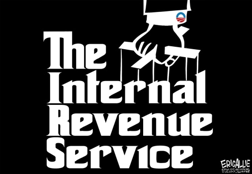 IRS Godfather