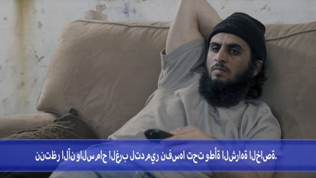 Islamist Slacker