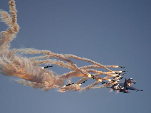Jet Missiles