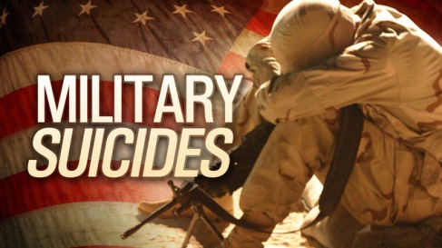 military-suicide