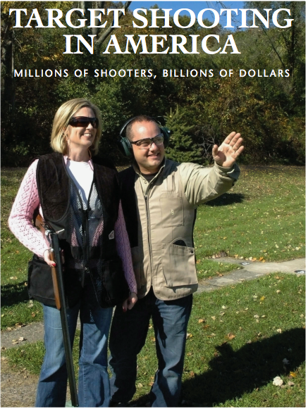 Millions Of Shooters , Billions Of Dollars