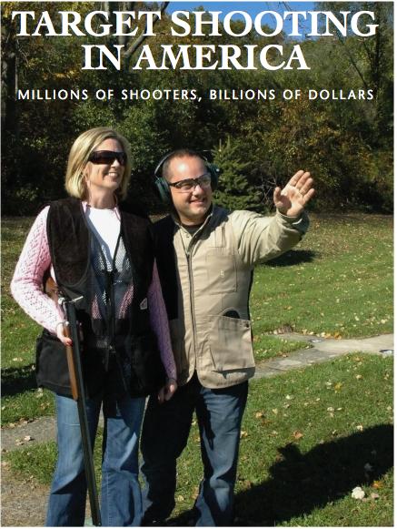 Millions Of Shooters , Billions Of Dollars