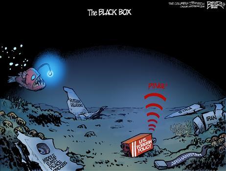Nate Beeler Black Box