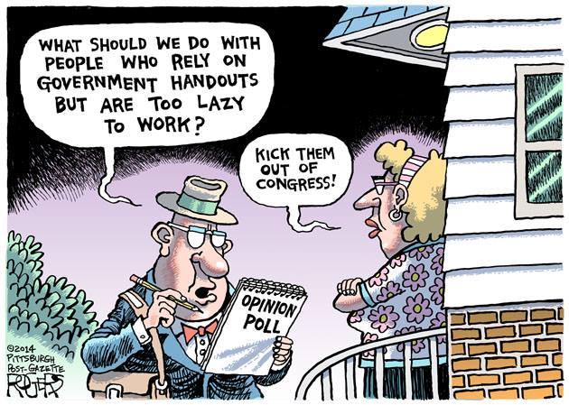 Rob Rogers Cartoon