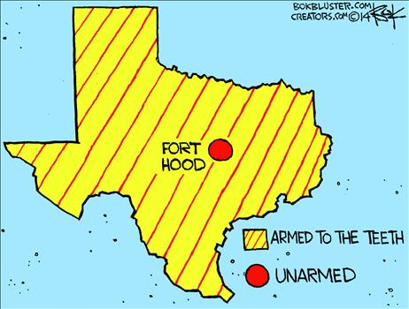 Texas-Ft Hood