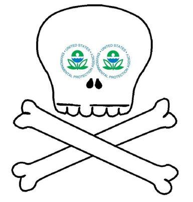 Toxic EPA