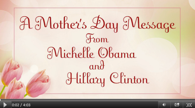 SNL Cold Open Hill & Michelle Mother's Day