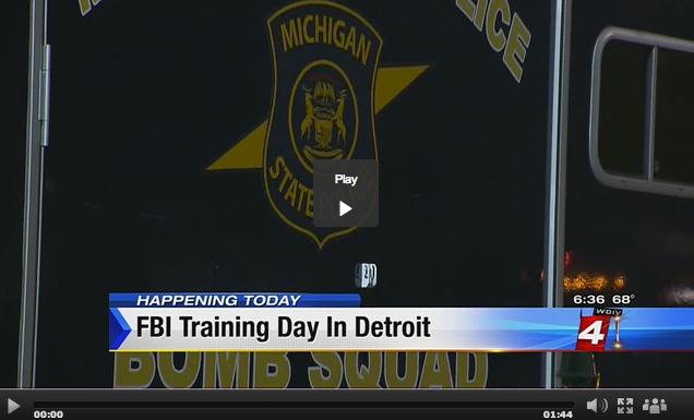 FBI Detroit