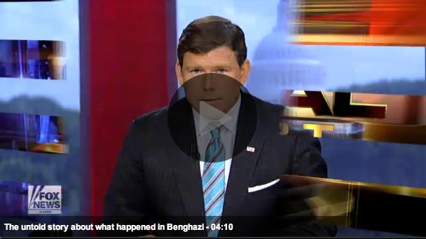 Benghazi Survivors Speak
