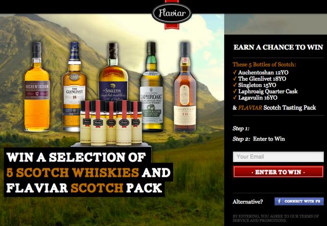 Win Scotch